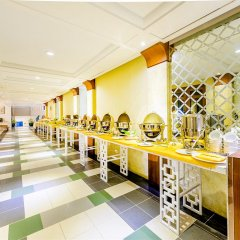 Andaman Seaview Hotel развлечения