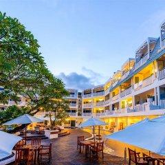 Andaman Seaview Hotel питание фото 5