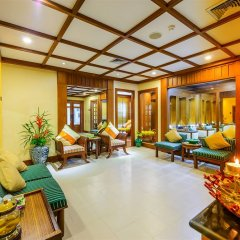 Andaman Seaview Hotel спа