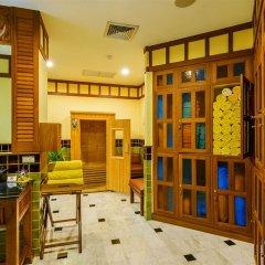 Andaman Seaview Hotel спа фото 3