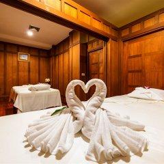 Andaman Seaview Hotel комната для гостей фото 6