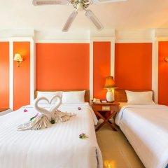 Andaman Seaview Hotel комната для гостей