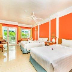 Andaman Seaview Hotel комната для гостей фото 2