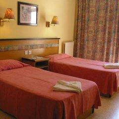The Santa Maria Hotel комната для гостей