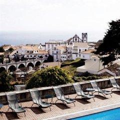 Estalagem Dos Clerigos Hotel бассейн фото 2