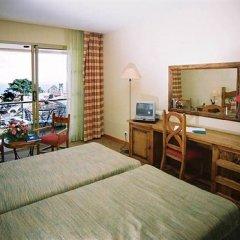 Estalagem Dos Clerigos Hotel комната для гостей