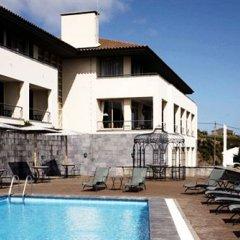 Estalagem Dos Clerigos Hotel бассейн