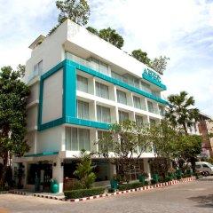 Andaman Beach Suites Hotel экстерьер фото 2