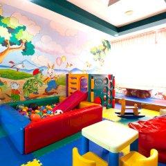 Andaman Beach Suites Hotel закрытая детская игровая площадка