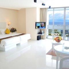 Andaman Beach Suites Hotel комната для гостей фото 12