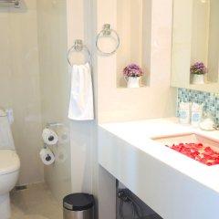 Andaman Beach Suites Hotel ванная фото 5