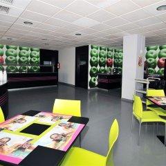 Отель Lively Mallorca - Adults Only питание фото 3