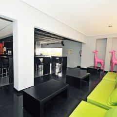 Отель Lively Mallorca - Adults Only интерьер отеля фото 2
