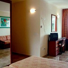 Caballito Al Mar Hotel удобства в номере