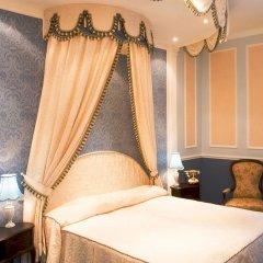 Гостиница Marco Polo Санкт-Петербург комната для гостей фото 3