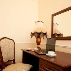 Гостиница Marco Polo Санкт-Петербург удобства в номере