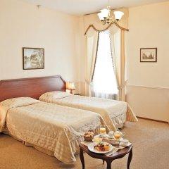 Гостиница Marco Polo Санкт-Петербург в номере