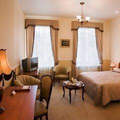 Гостиница Marco Polo Санкт-Петербург комната для гостей