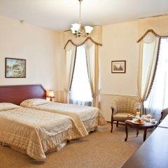 Гостиница Marco Polo Санкт-Петербург комната для гостей фото 2