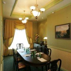 Гостиница Marco Polo Санкт-Петербург в номере фото 2