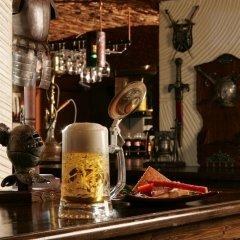 Гостиница Marco Polo Санкт-Петербург гостиничный бар