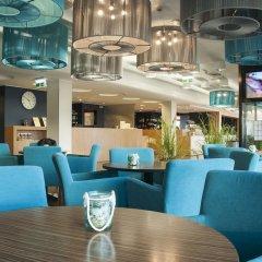 Hestia Hotel Seaport Таллин обед