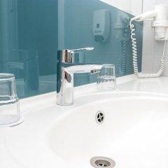 Hestia Hotel Seaport Таллин раковина ванной комнаты