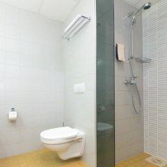 Hestia Hotel Seaport Таллин ванная