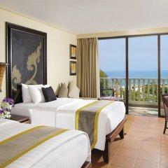 Отель Movenpick Resort & Spa Karon Beach Phuket 5* Номер Делюкс с различными типами кроватей фото 3