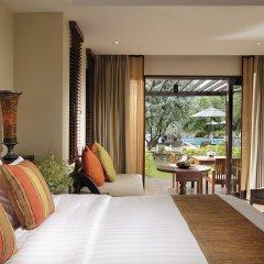 Отель Movenpick Resort & Spa Karon Beach Phuket 5* Вилла Делюкс с различными типами кроватей