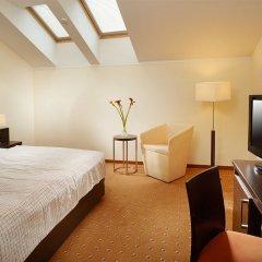 Clarion Hotel Prague City комната для гостей фото 6