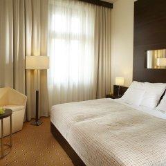 Clarion Hotel Prague City комната для гостей фото 2