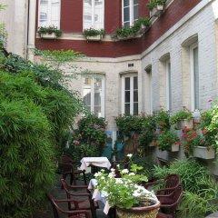 Отель Hôtel Le Pavillon - Green Spirit Hotels Paris Париж фото 2