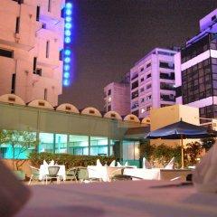 Отель Barcelo Anfa Casablanca Марокко, Касабланка - отзывы, цены и фото номеров - забронировать отель Barcelo Anfa Casablanca онлайн помещение для мероприятий фото 2