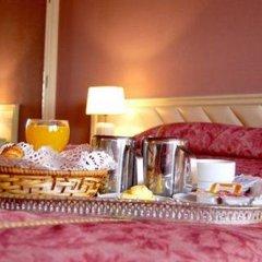 Отель Barcelo Anfa Casablanca в номере фото 2