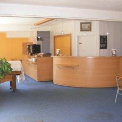 Отель Climotel интерьер отеля