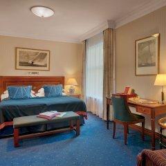 Гостиница Кемпински Мойка 22 комната для гостей