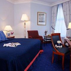Гостиница Кемпински Мойка 22 удобства в номере