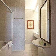 Отель Antwerp Diamond Антверпен ванная