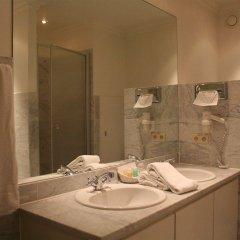 Отель Walburg ванная фото 2