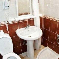 Albion Boutique Турция, Стамбул - отзывы, цены и фото номеров - забронировать отель Albion Boutique онлайн ванная