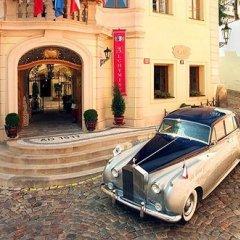 Отель Alchymist Grand Hotel & Spa Чехия, Прага - 5 отзывов об отеле, цены и фото номеров - забронировать отель Alchymist Grand Hotel & Spa онлайн городской автобус