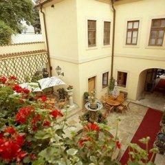 Отель Alchymist Grand Hotel & Spa Чехия, Прага - 5 отзывов об отеле, цены и фото номеров - забронировать отель Alchymist Grand Hotel & Spa онлайн фото 3
