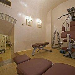 Отель Alchymist Grand Hotel & Spa Чехия, Прага - 5 отзывов об отеле, цены и фото номеров - забронировать отель Alchymist Grand Hotel & Spa онлайн фитнесс-зал фото 3