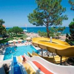 Отель Majesty Club Kemer Beach бассейн фото 2