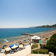 Отель Majesty Club Kemer Beach пляж фото 2