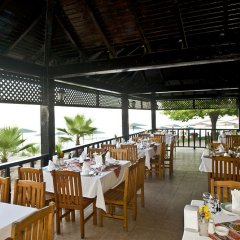 Отель Majesty Club Kemer Beach питание фото 2