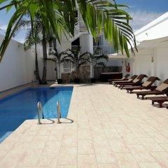 Отель Terracaribe Hotel Мексика, Канкун - отзывы, цены и фото номеров - забронировать отель Terracaribe Hotel онлайн популярное изображение