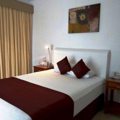 Отель Terracaribe Hotel Мексика, Канкун - отзывы, цены и фото номеров - забронировать отель Terracaribe Hotel онлайн комната для гостей фото 3