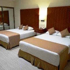 Отель Terracaribe Hotel Мексика, Канкун - отзывы, цены и фото номеров - забронировать отель Terracaribe Hotel онлайн комната для гостей